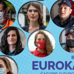Čitajte osmo izdanje Eurokaza