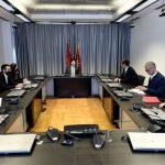 Abazović: Unaprijediti Crnu Goru kao avio destinaciju