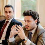 Kabinet Abazovića: Privodi se kraju Zakon o porijeklu imovine, pomoć daju i međunarodni eksperti